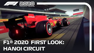 First Look - Hanoi Circuit preview image