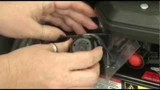 Briggs & Stratton: Changing the Oil in Your Briggs & Stratton Engine