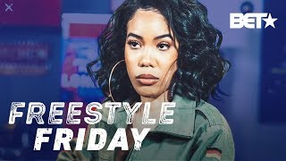 Im-The-Next-Freestyle-Friday-Champion Type Beat | #FreestyleFridayBET