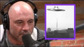 Joe Rogan - UFO Believers Disregard Logic