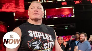 5 things you need to know before tonight's Raw: March 18, 2019