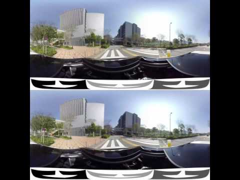 Visit Hong Kong Science Park - 3D 360 by Parallax HK