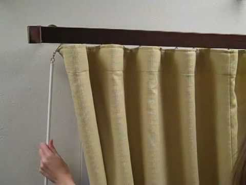 What To Do With Curtain Rings
