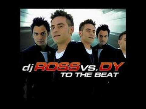 Dj Ross Vs. DY (The Beat Goes On)