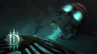 Diablo III - Rise of the Necromancer