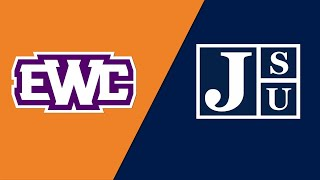 Jackson State University vs Edwards Waters College Official Preview