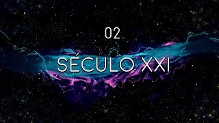 PrimeiraMente - Século XXI (feat. BK) | Prod. RIFF