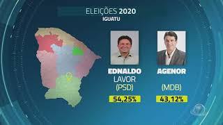 Balanço das eleições no interior do Estado   Jornal da Cidade