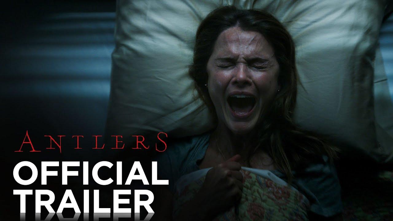 Trailer de Antlers