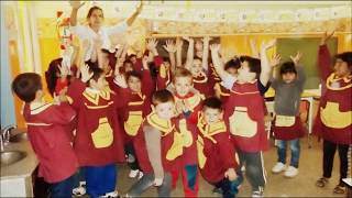 #DíaMundialLavadodeManos: Actividades Miembros De RENAPRA 2012