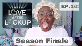 Love After Lockup | Season 2 FINALE | RECAP #loveafterlockup