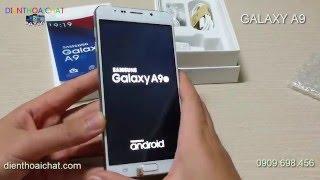 Có nên mua Samsung A9 giá 1tr850, samsung galaxy A9 dài loan, samsung galaxy A9 xách tay giá rẻ