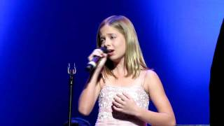 Lovers by Jackie Evancho - Nokia Theatre L.A. Live! 2/24/2012