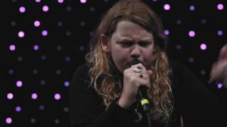 Kate Tempest - Breaks Tunnel Vision (Live on KEXP)