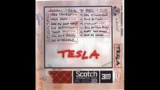 Tesla_________Ball Of Confusion
