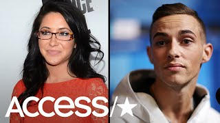 Bristol Palin Blasts Adam Rippon For Not Wanting To Meet With VP Mike Pence | Access