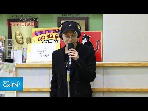 태민 'Press Your Number' 라이브 LIVE / 160226[슈퍼주니어의 키스 더 라디오]