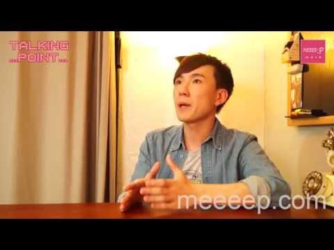何弘軒:我好多謝陳慧琳