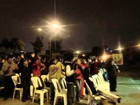 SI TUVIERA FE COMO UN GRANITO DE MOSTAZA - LA SOMBRA DE PEDRO  - Comunidad Talita Kum