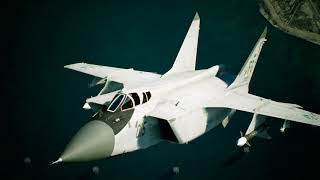 Aircraft Profile: MiG-31B preview image