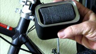 Make your own back lights for your bike