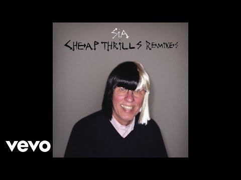 Cheap Thrills (Hex Cougar Remix)