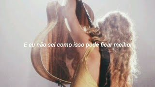 Taylor Swift - Fearless (Taylor's Version) [LEGENDADO/TRADUÇÃO BR]