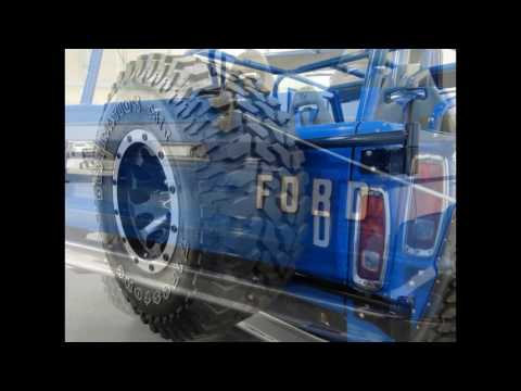 1969 Ford Bronco | Classic Cars For Sale | All Collector Cars