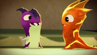 Slugterra! Slugisode Compilation! | Cartoons for Children