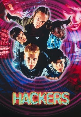 Hackers (1995) - I was Zero Cool - YouTube