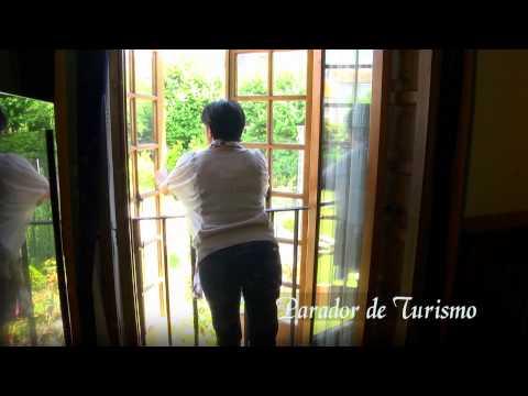 Vídeo promocional de Cambados en Italia