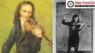 A Violinist and the Devil