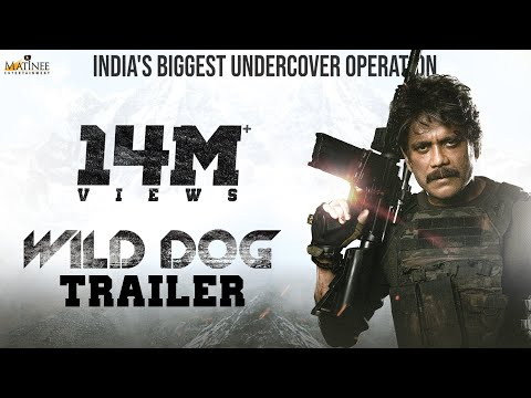 Wild Dog Official Trailer