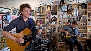 Steve Gunn: NPR Music Tiny Desk Concert