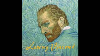 "Clint Mansell - ""Still Life With Absinthe & A Carafe"" (Loving Vincent OST)"