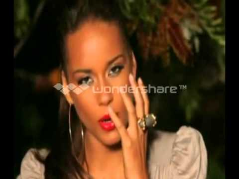 Baixar Alicia Keys - Girl On Fire ( Salve Jorge - Bianca e Zyah )
