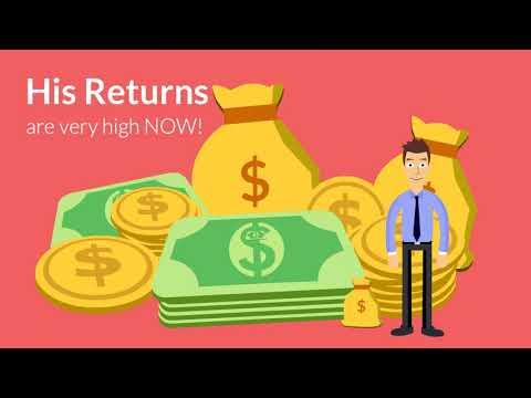 HII Trust Deed Investing Dalton GA | 470-491-2425