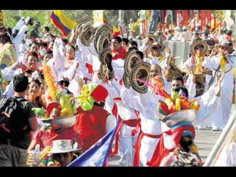 Los Cumbiamberos De Pacheco - Santo Domingo (Cumbia Colombiana) ORIGINAL