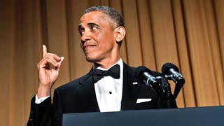 Obama Releases Birth Video at the 2011 White House Correspondents Dinner
