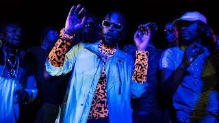 POPCAAN – SILENCE [OFFICIAL VIDEO]