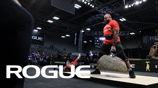 Rogue Record Breakers: Part 2 | 2020 Arnold Strongman Classic