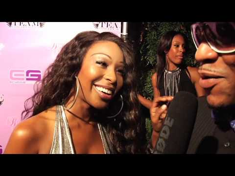 brooke from basketball wives dating On this episode of basketball wives la brooke and draya meet at some adolescent chuck e bambi starts rapping some nonsense about bbm-ing her boyfriend.