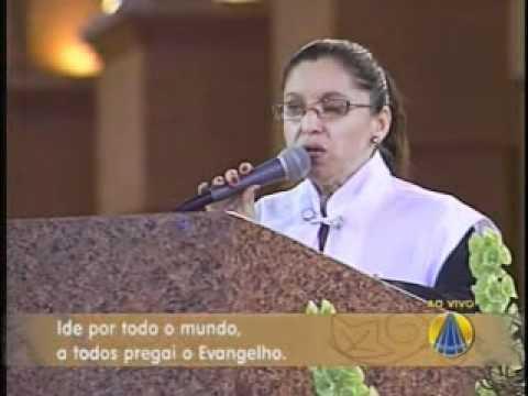 Baixar Cantora católica Ana Walquiria