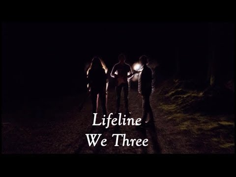 We Three - Lifeline (Lyric Video)