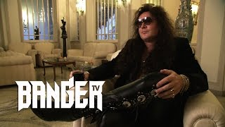 YNGWIE MALMSTEEN interview on his freakish obsessions with guitar 2010 | Raw & Uncut