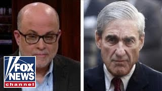 Mark Levin: Mueller's purpose is to remove the president