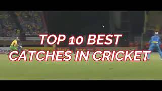 #Top10 Catches In Cricket History_INTERNATIONAL SPORTS GAME