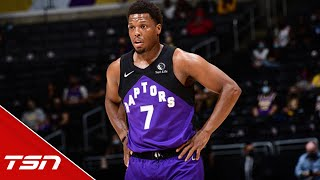 Did the Raptors mismanage the Lowry situation?