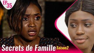 Secrets de Famille Saison 2 Episode 35
