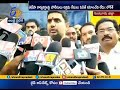 AP turned into suicide state from 'Sunrise State' in YSRCP rule: Nara Lokesh